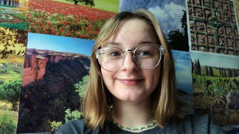 Photo of Chloe Fleming