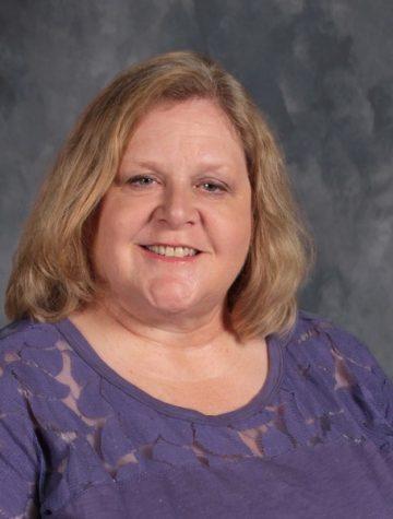 Remembering long time FACS teacher Linda Wolken.