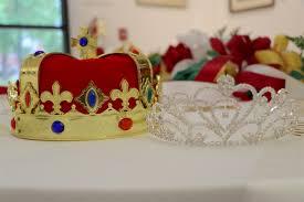 Homecoming Royalty Tells All